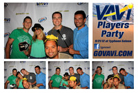 Vavi Players Party