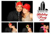 Holiday Party 12 16 2012