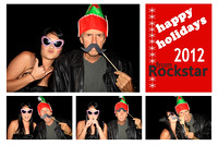 Holiday party 12 15 2012